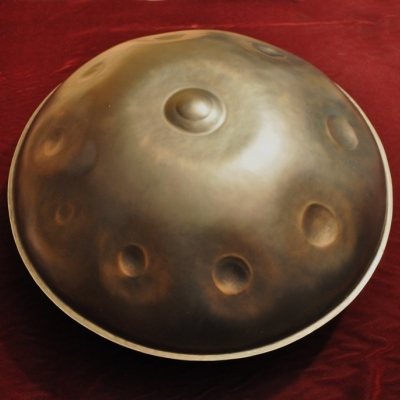 Hang (Drum), Handpan